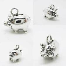 Sterling Silver coin Fine Necklaces & Pendants