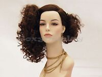Female Wig Mannequin Head Hair for Mannequin Only #WG-S0111