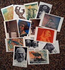 Szukalski. postcards