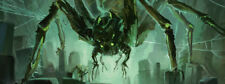 40X Spider Cards (Includes Rares!) MTG Magic -40 Card Lot Collection Deck-