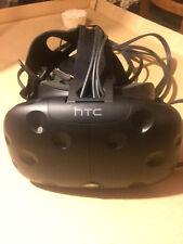 HTC VIVE HMD Virtual Reality Gaming Headset Only w/ Original Box