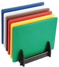 More details for professional catering chopping boards colour coded cutting board choose colours