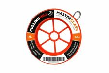 Fulling Mill Masterclass Copoly 00004000 mer Leader Tippet Line 50m