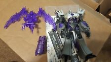 Takara Transformers Arms Micron, AM-15 Megatron Darkness Action Figure G1 Prime