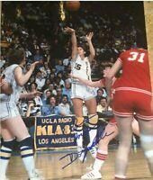 ANN MYERS DRYSDALE WNBA HOF BASKETBALL SIGNED 8X10 PHOTO SIGNED SHOW PHOENIX AZ