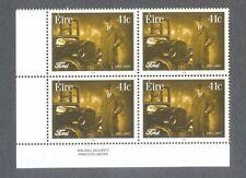 Ireland-Cars-Ford Motor Company 100 years mnh block-2003 vintage Cars