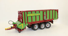 Wiking 773 36 Strautmann tera-vitesse Loading Truck 1:3 2 077336