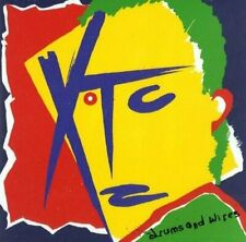 XTC - Drums and Wires [CD]
