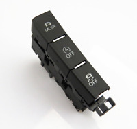 0EM New Driving Mode Button ESP OFF Auto Go & Stop Switch For VW Golf 7 GTI MK7