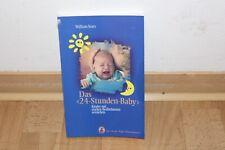 Buch:William Sears-Das 24-Stunden Baby