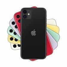 Apple iPhone 11 6,1 Zoll 15,5cm IOS Smartphone Liquid Retina HD IP68 4K