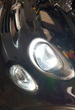 KIT FARI FULL LED FIAT 500X ANABBAGLIANTI ABBAGLIANTI 6500k bianco ghiaccio