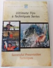 Bassmasters: Ultimate Tips & Techniques Series - The Big Picture (Fishing Dvd)