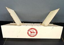 VINTAGE JOHNSON OUTBOARD MOTOR PARTS/SERVICE MANUAL COUNTER RACK