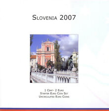 EURO KMS Slowenien 2007 - Ljublijana