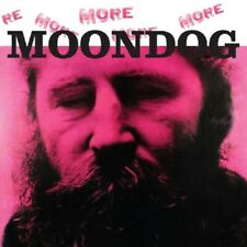 Moondog - More Moondog