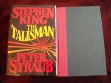 Stephen King & Peter Straub - THE TALISMAN - 1st/1st