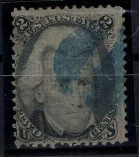 P126783/ UNITED STATES – SCOTT # 87 USED – CV 210 $