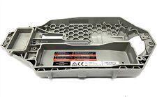 HOSS 4x4 VXL CHASSIS & center clear driveshaft cover VXL Traxxas 90076-4