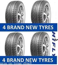 4 2555020 Hifly 255 50 20 Hp801 109 High Performance Car Tyres x4 255/50  XL