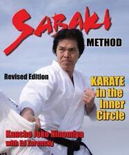 Sabaki Method: Karate in the Inner Circle, Kancho Joko Ninomiya, Ed Zorensky, Ac