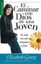 USED (LN) Caminar con Dios de una joven, El // A Young Woman's Walk With God (Se