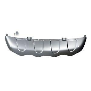 2011-2017 Nissan Juke Front Under Body Carriage Engine Splash Protector OEM NEW