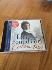 Lost And Found Girl by Catherine King MP3 Audiobook