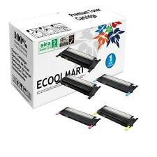 5 pk CLP315 Color Set for Samsung CLX-3175 CLX-3175FN CLX-3175FW Printer