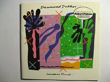 Desmond Dekker - Compass Point (Repertoire REP 4223-WY)