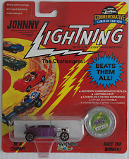 Johnny Lightning - Classic ´32 Roadster violettmet. OVP