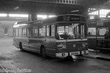 Lincolnshire Roadcar No.2807 Lincoln St Marks Bus Photo