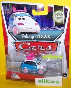 B - SUKI - #1 TUNERS Disney Pixar Cars Tokyo movie film auto die - cast car toy