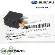 OEM 1998-2018 Subaru Relay Starter Fuel Pump Window All Models NEW 82501AE03A