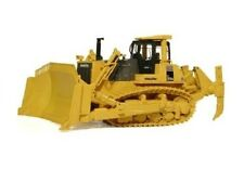 First Gear 0216 Komatsu D375A Bulldozer with Ripper and ROPS Die-cast 1/50 MIB