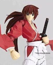 KENSHIN - Revoltech Himura Kenshin Revoltech