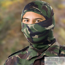 DPM Camouflage Balaclava Face Wrap Sniper Veil Head Face Cover Airsoft Camo