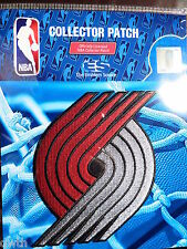 Official Licensed NBA Portland Trailblazers Alternate Logo Iron or Sew On Patch