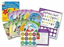 Oxford Reading Tree Songbirds: Levels 1+ and 2: Get Started With Julia Donald...