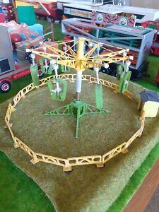 Model fairground