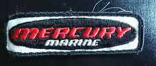 Vintage Mercury Marine Patch