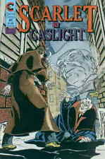 Scarlet in Gaslight #2 VF/NM; Eternity | save on shipping - details inside