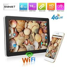 "HD 10.1"" Bluetooth 4.0 WiFi Android 7.0 Auto Kopfstütze Monitor Tablet 1GB+ 16GB"