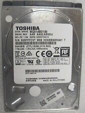 "1Tb Toshiba MQ01ABD100 2.5""  internal SATA laptop Hard Drive"