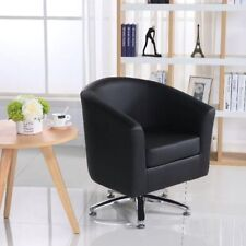 Leather Unbranded Dining Room Chairs