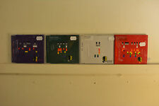 "COLDPLAY - X & Y CD Singles Complete Set BRAND NEW ""SEALED"""