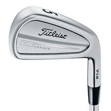 Titleist Iron Regular Flex Golf Clubs