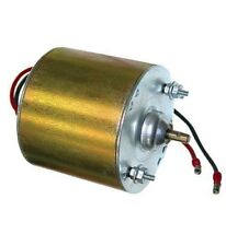 """Wild Game 12V Motor with 1/4"""" Shaft Replacement for Feeders WGI-12VM"""