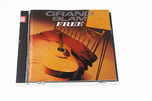 GRAND SLAM FREE ALCA-327 CD JAPAN A8010