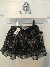 DKNY Baby Girls Skirt Age 6 Months New With Tags